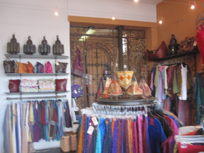 Bohemian clothes store Online clothing stores