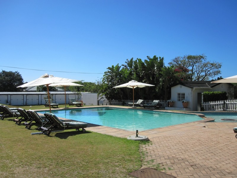 Royal St Andrews Lodge Port Alfred South Africa
