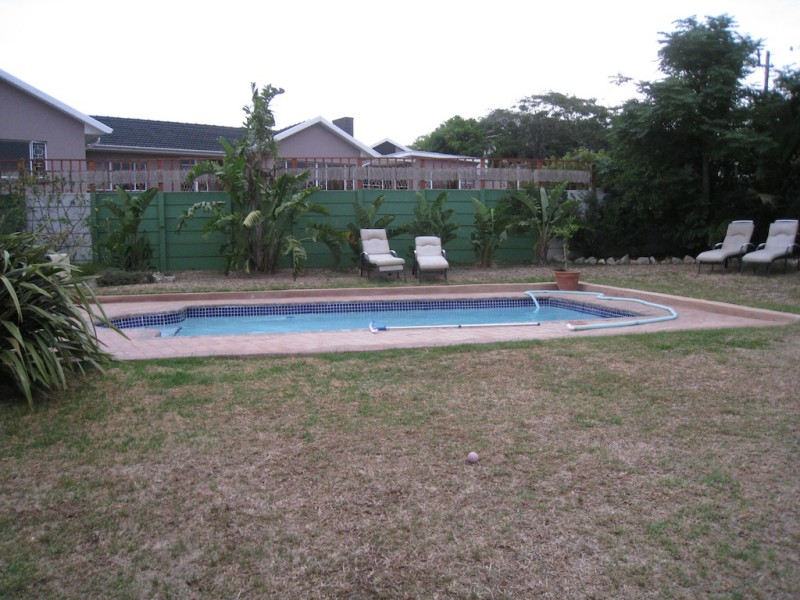 Eltham Lodge Port Elizabeth South Africa Modern Overland
