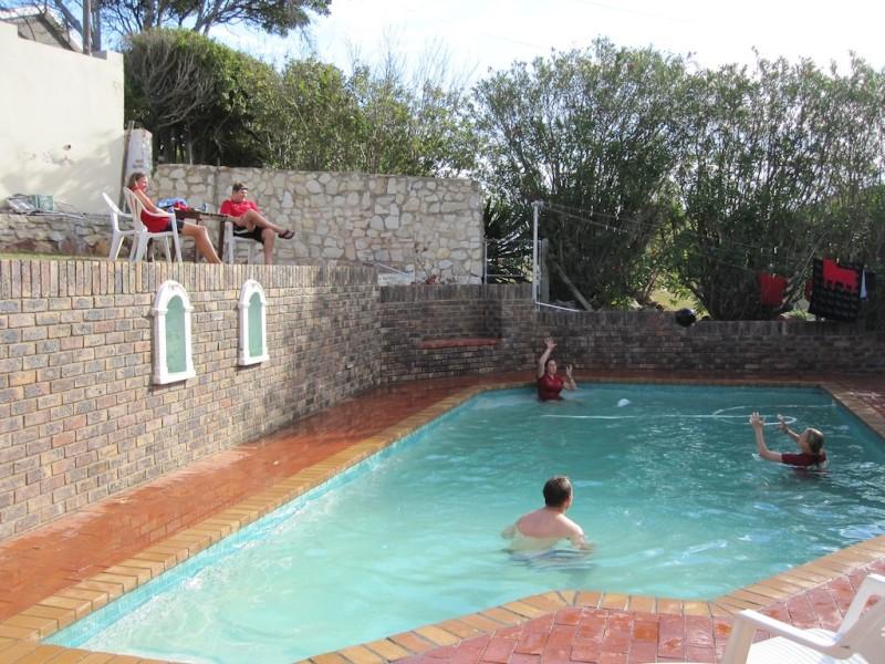 Lungile Lodge Port Elizabeth South Africa Modern Overland