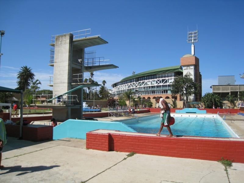 St George 39 S Park Port Elizabeth South Africa Modern Overland