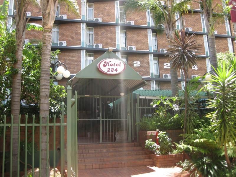 Photo from hotel Masirah Island Resort Hotel