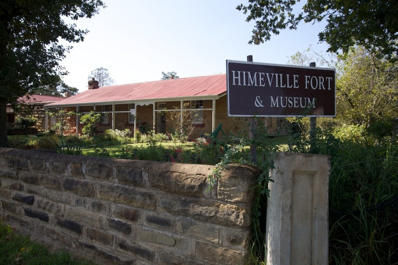 Himeville South Africa  city photos : Himeville Fort & Museum | Drakensberg | South Africa | Modern Overland