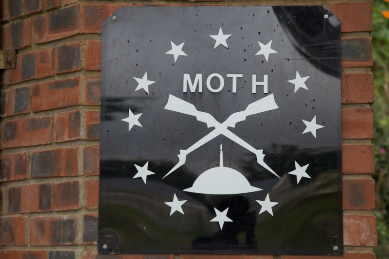 Ladysmith South Africa  city images : MOTH Museum | Ladysmith | South Africa | Modern Overland