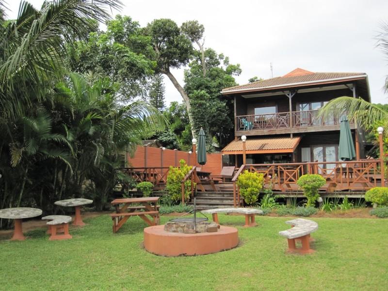 Lovely Sunset Lodge #6: Sunset Lodge ...