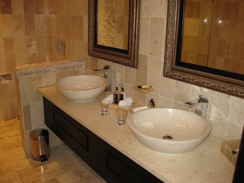 Fusion boutique hotel polokwane south africa modern for Best boutique hotel bathrooms