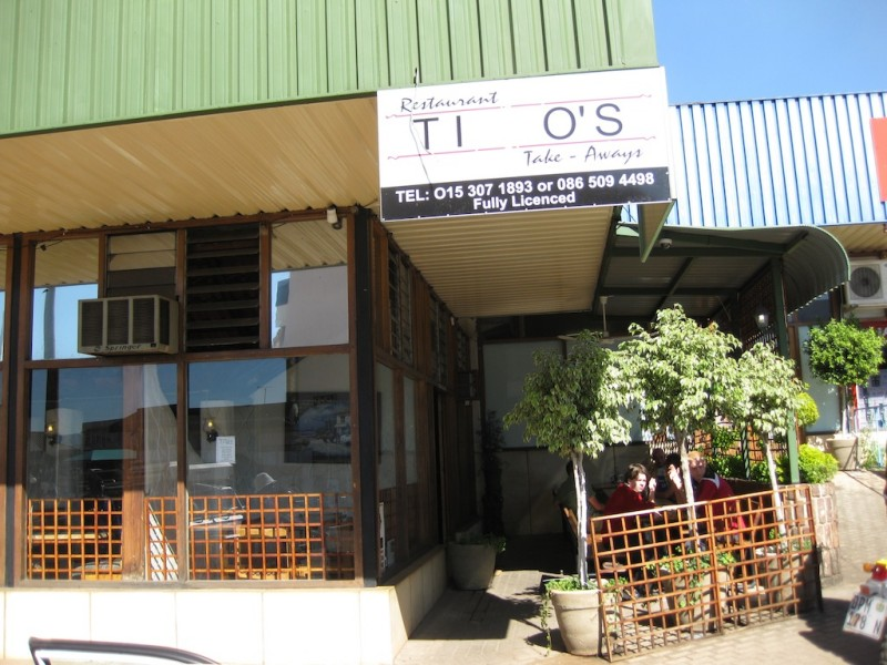 Tzaneen South Africa  City new picture : Tino's | Tzaneen | South Africa | Modern Overland