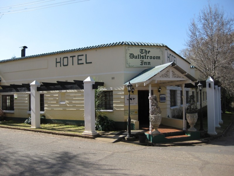 Dullstroom South Africa  city photos gallery : Dullstroom Inn | Dullstroom | South Africa | Modern Overland
