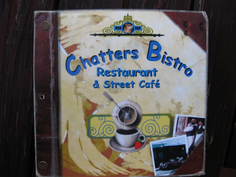 Lichtenburg South Africa  city images : Chatters Bistro | Lichtenburg | South Africa | Modern Overland