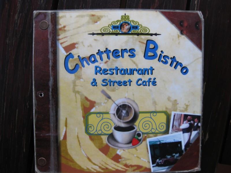 Lichtenburg South Africa  City pictures : Chatters Bistro | Lichtenburg | South Africa | Modern Overland