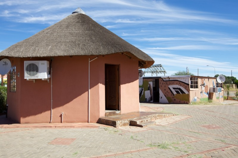 Ekhaya guest house mthatha south africa guesthouse